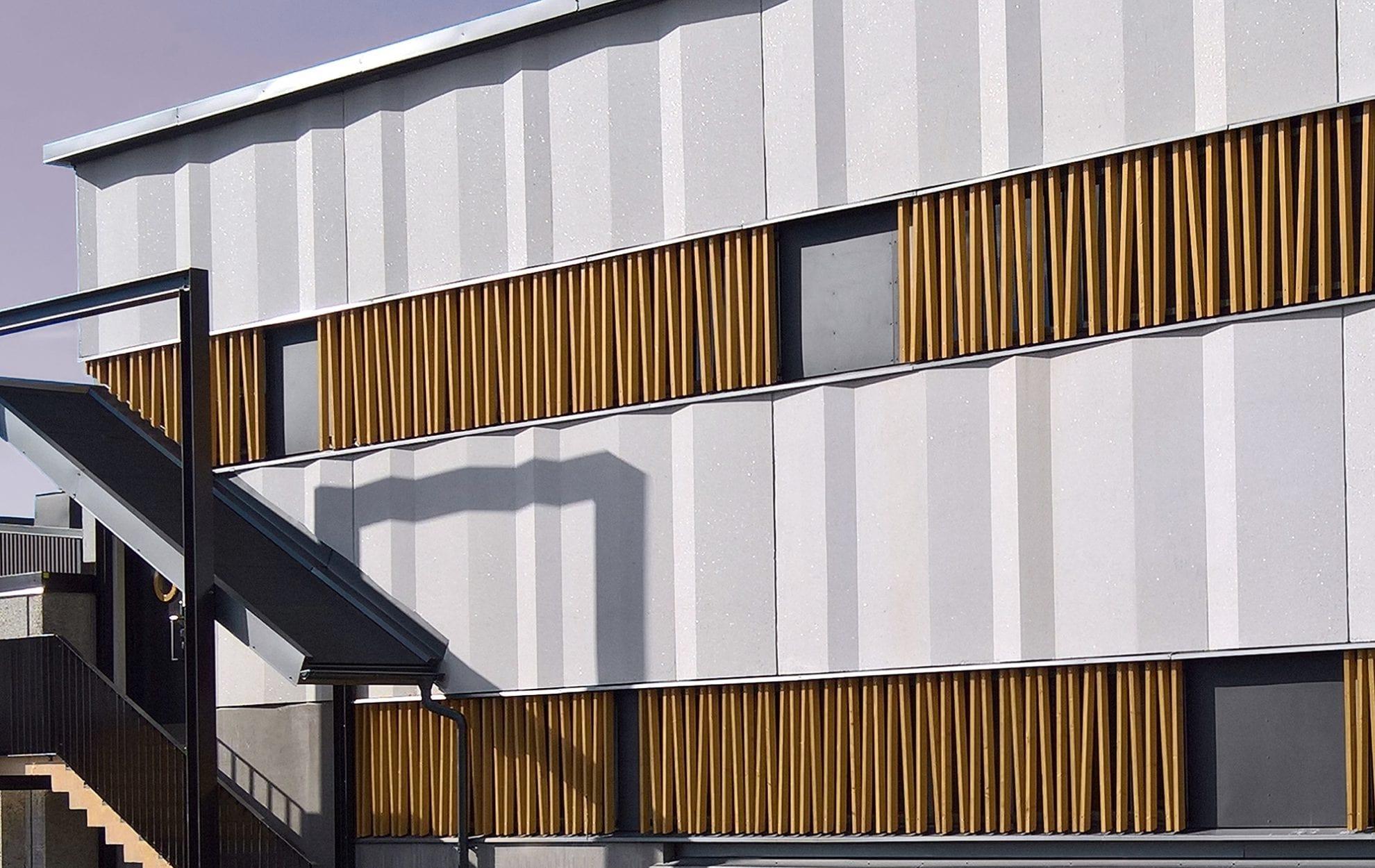 Imatran Arkkitehtuuritoimisto